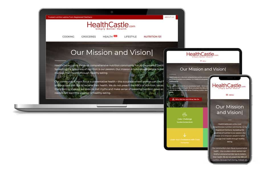 HealthCastle.com