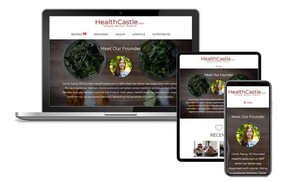 HealthCastle.com